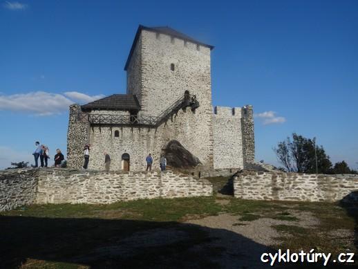 97cc3ea12 Hrad nad městem Vršac